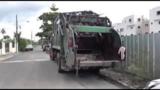 Muere en accidente obrero del ayuntamiento de SFM