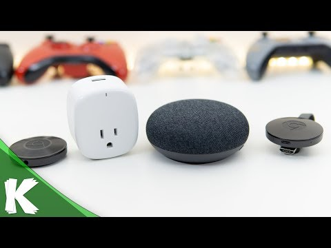 how-i-use-my-google-home-mini-|-how-it-works-|-worth-getting?-|-smart-plugs