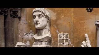 �������� ���� О чём шепчут нам руины Рима часто▪️ потоп▪️другая альтернативная история▪️закопанные руины и дома ������