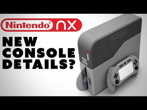 Nintendo NX Details? - Dude Soup Podcast #30