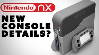 Nintendo NX Details? - Dude Soup Podcast #30
