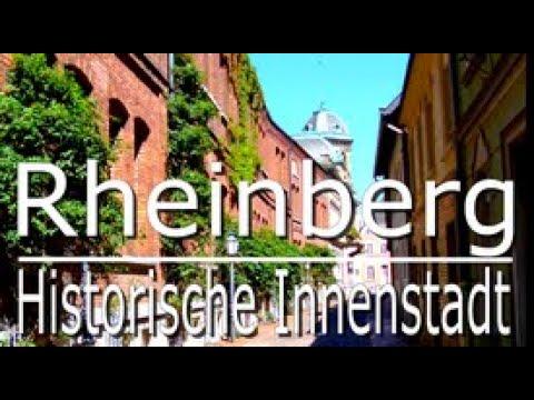 Rheinberg - Historische Innenstadt | Ausflugsziele