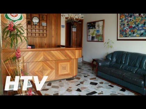 Hotel Tuvalu en Paipa