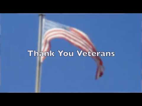 Frederick School Veterans Day Assembly 2018