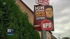 Online-Zoff um Wahlplakate | BR24