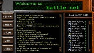 Como Jugar StarCraft Por Internet!!! + DESCARGAR StarCraft Brood War ESPAÑOL