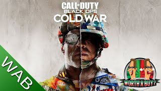 Call of Duty Cold War Review - Campaign (Video Game Video Review)
