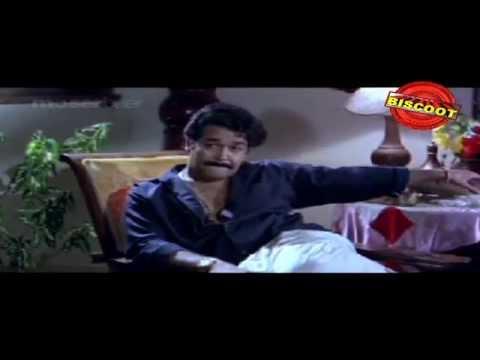 Angopangam | Malayalam Movie Songs | Devaasuram (1993)