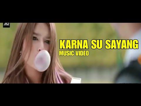 KARNA SU SAYANG - DIAN FEAT NEAR | OFFICIAL MUSIC VIDEO