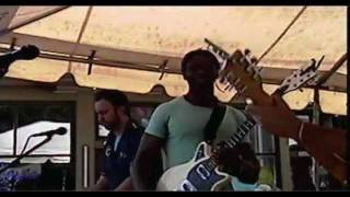 Dusu Mali Band @ Belmont Street Fair 2011
