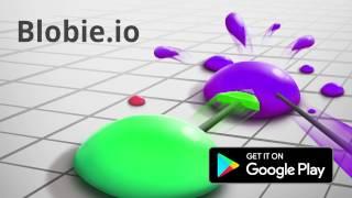 Blobie.io Shoot the Bloble