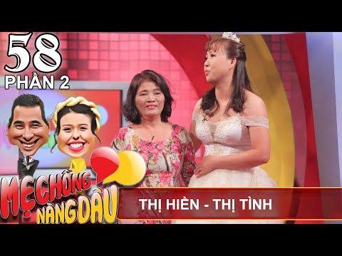 Hơn 10 năm - nàng dâu chưa một lần bị mẹ chồng to tiếng | Nguyễn Hiền - Nguyễn Tình | MCND #58 👍