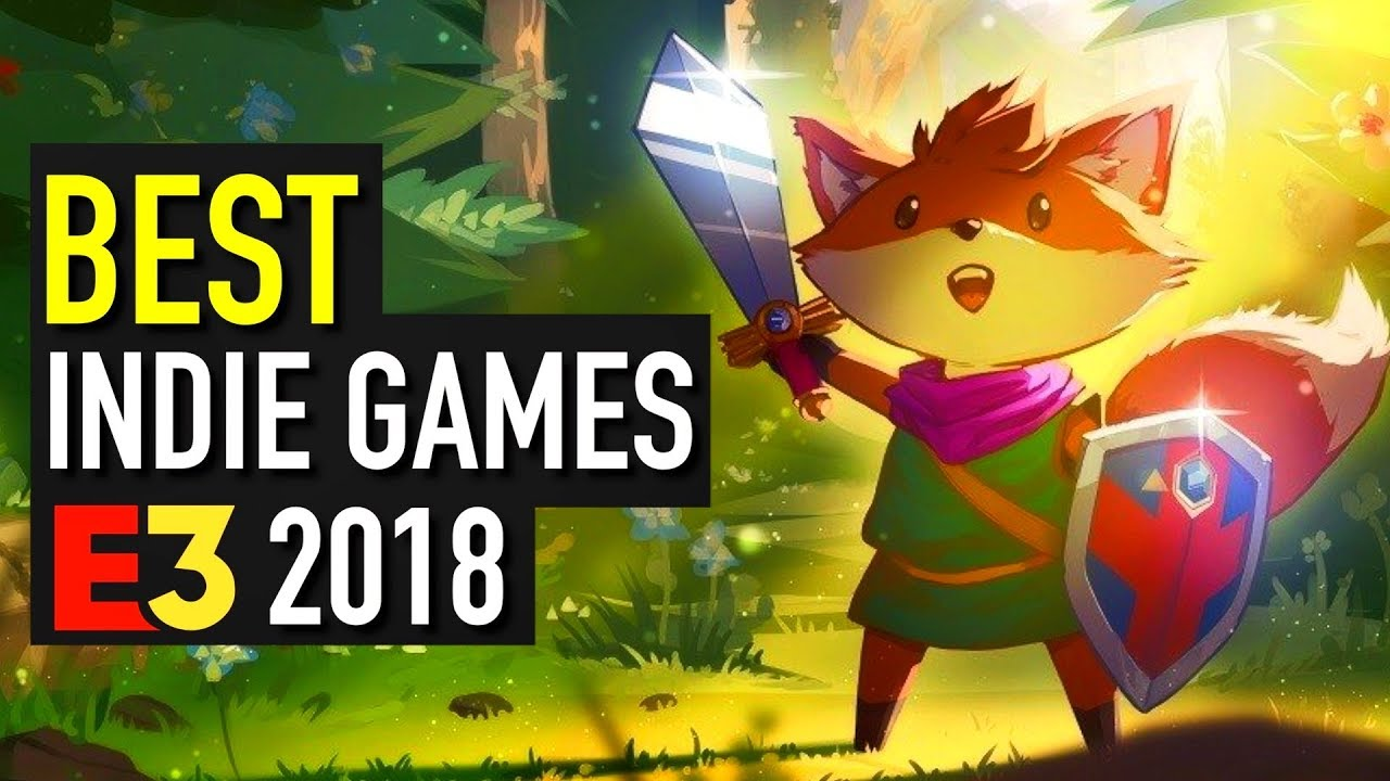 Best Indie Games Of 2020 30 Best Indie Games & Reveals of E3 2018   YouTube