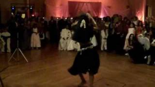 Bronx Wedding Done By: Sunita