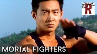 Mortal Fighters (Kung Fu Film deutsch, ganzer asia Spielfilm kostenlos, Kampffilm online gratis)