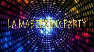 MASTER MIX PARTY le 2 juin au U CLUBBING