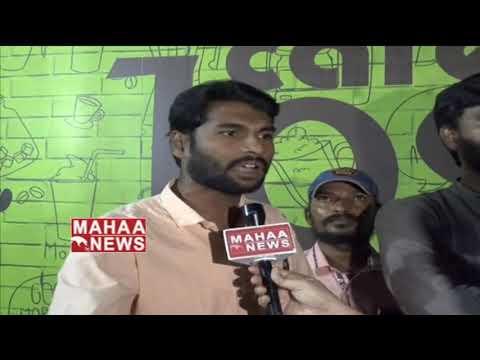 జనసేనకు గాజు గ్లాసు గుర్తును కేటాయించిన ఈసీ | Pawan Kalyan | Janasena | Mahaa News