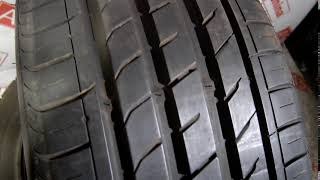 видео Купить шины Nexen NFera SU1 235/55 R18 104 W в Калининграде
