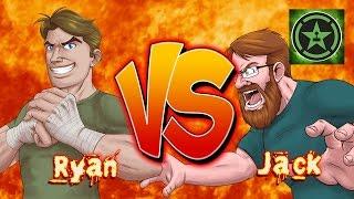 VS Episode 95: Jack vs. Ryan