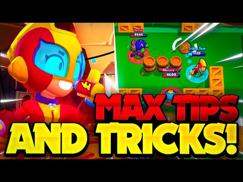 PRO MAX GUIDE   Max Tips And Tricks