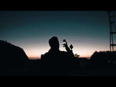 DER CALIFORNIA VLOG 4  - AUF DEN TWIN PEAKS - SONY A6500 + SIGMA 16mm 1.4