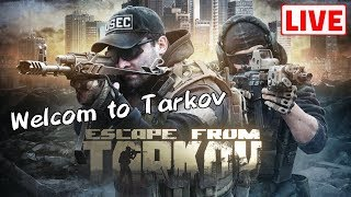 【FPS】『Escape from Tarko...