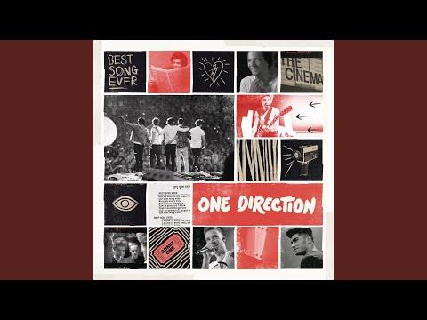 Best Song Ever (Kat Krazy Remix)