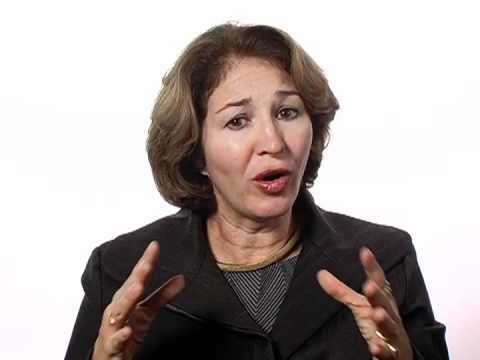 Anne-Marie Slaughter on the Rise of China
