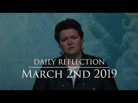 2019 03 02 Reflection 346