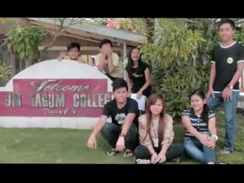 UM Tagum Campus Highschool Department Commercial