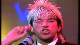 Watch Limahl Too Much Trouble video