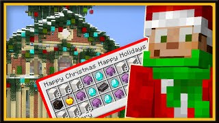 Hermitcraft S7 Ep 49: My MEGA Christmas Surprise!