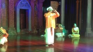 越南旅遊--美山(Mỹ Sơn)占城聖地古占婆舞蹈B / 世界遺產參訪