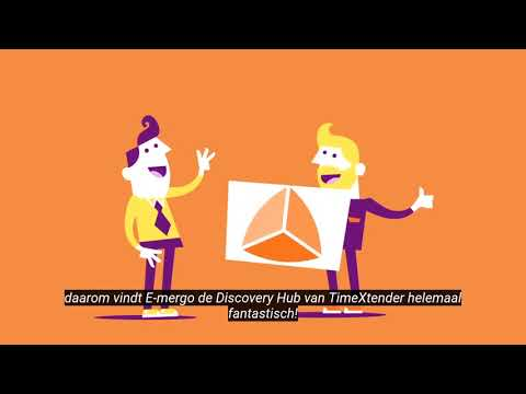 TimeXtender Discovery Hub (NL Subtitles)