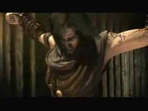 Prince of Persia The Two Thrones : Godsmack - Sick of life