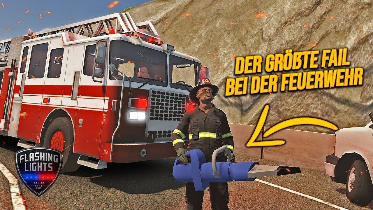 Feuerwehr Fail