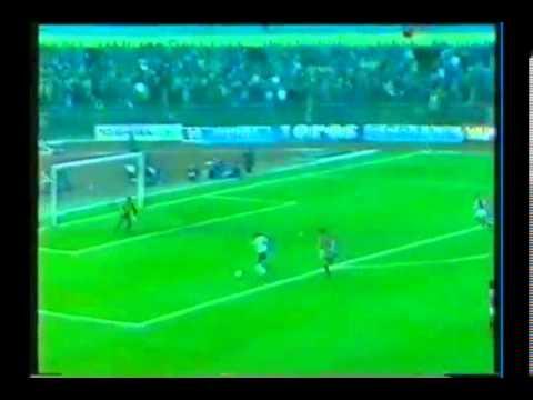 (0-8) 2.Gol