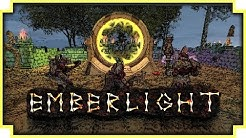 Emberlight - (Turn-Based Dungeon Crawler Roguelike)