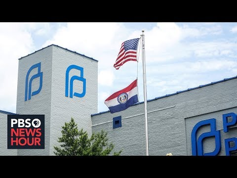 Planned Parenthood sees swift fallout from quitting government program