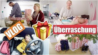 Geheime Mission!   Geschenke einpacken!   Pizzasuppe   Stoffwindel Update   Isabeau