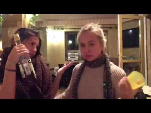 Клип Газон - Пьяные