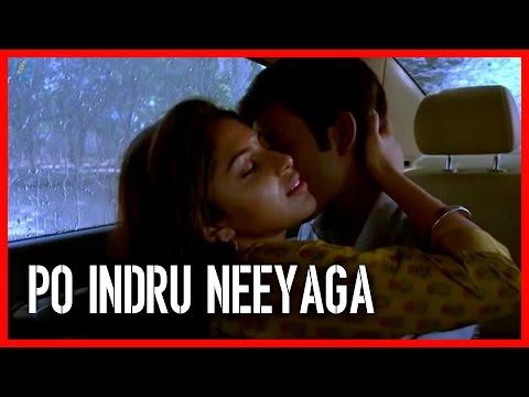 Velai Illa Pattadhaari -  Po Indru Neeyaga | Dhanush | Amala Paul | Anirudh Ravichander