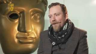 Rufus Hound: The longest time I