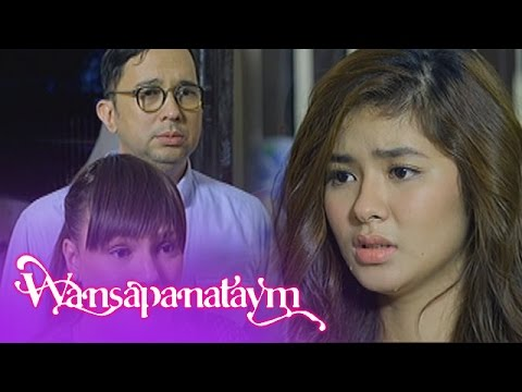 Wansapanataym: The revelation