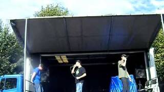 High Noon - Alte Liebe Cux!rap session