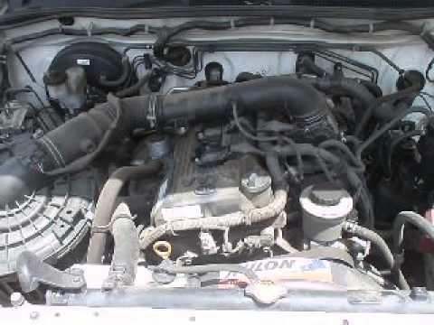 2007 Toyota Tacoma Fuse Box Wrecking 2008 Toyota Hilux 2 7 Petrol 2tr J12729
