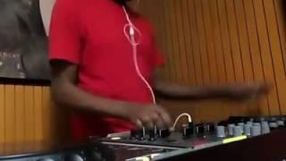 Dj summer tz beat and scratch 002