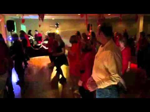 Hawk hollow singles dance