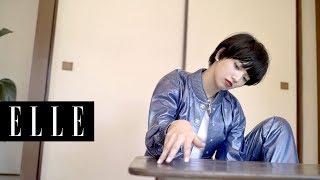 ELLE 11月封面人物 | 小松菜奈Komatsu Nana:風格就是做自己!