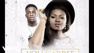 Shodyreeks - You Garrit (Audio) ft. Koker